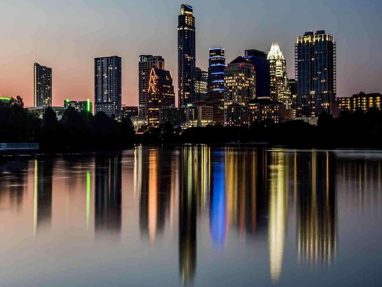 Viaje a Austin