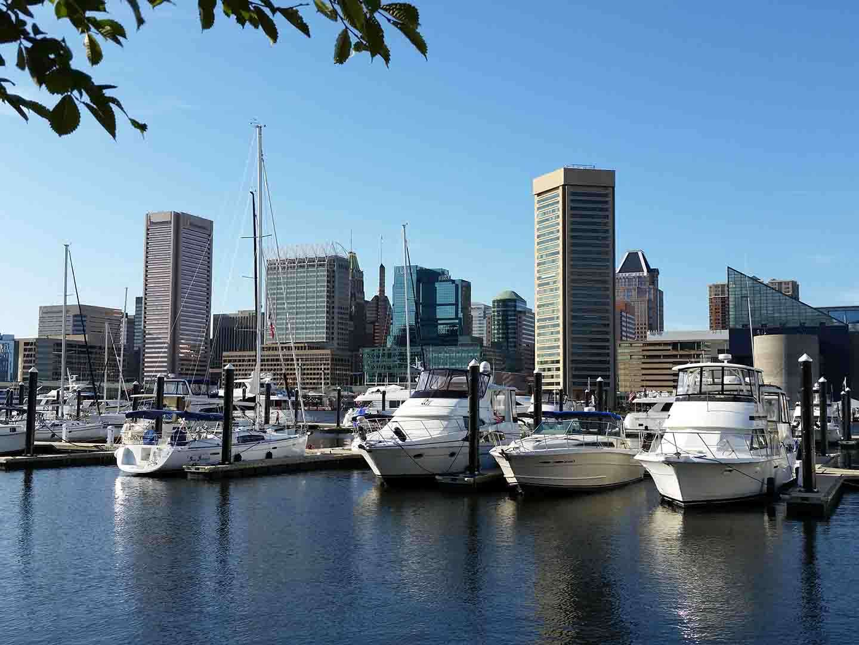 Viaje a Baltimore