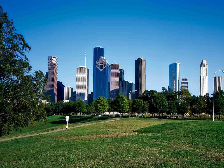 Viaje a Houston
