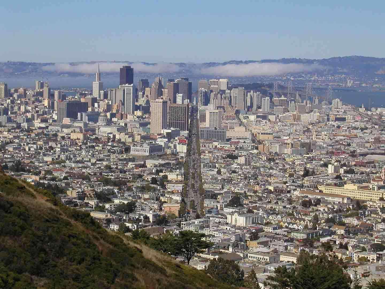 Viaje a San Francisco