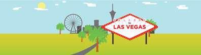 Viajes a las Las Vegas