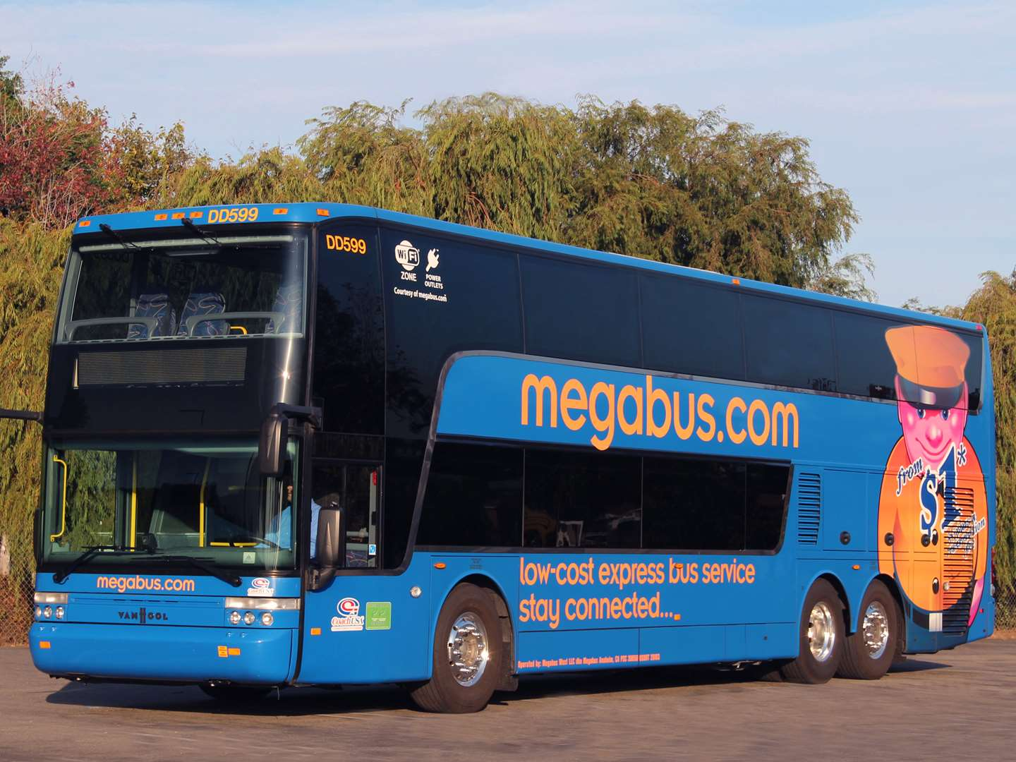 Megabus.com delivers holiday cheer to Houstonians affected by Harvey